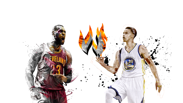 Cavaliers O Warriors