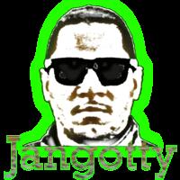 Jangotty Logo