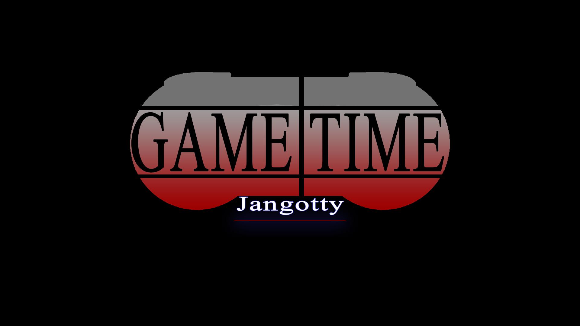 Game Time Jangotty